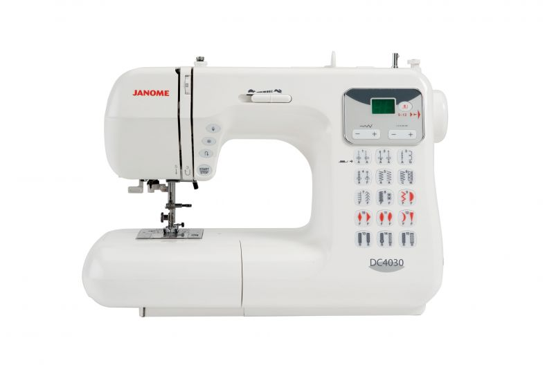 Janome DС 4030